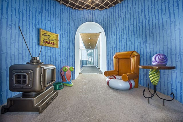 All-Inclusive Nickelodeon Hotels &