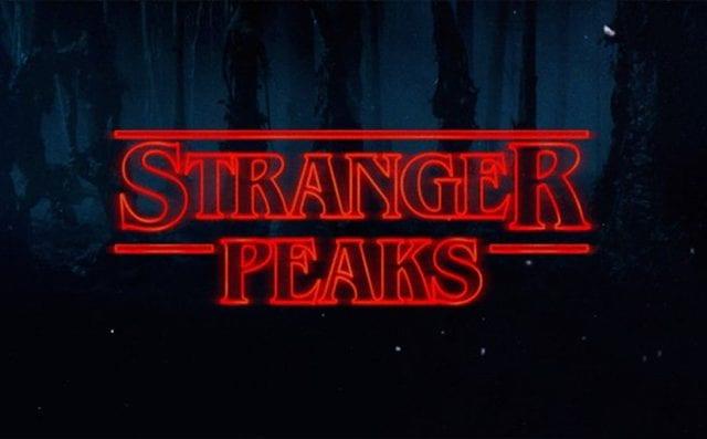 Stranger Peaks