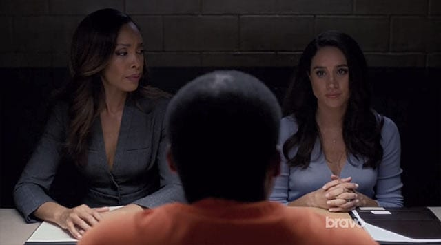 suits_s06e09_02 Review: Suits S06E09 - The Hand That Feeds You