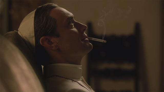 the-young-pope-trailer Erster Trailer zu The Young Pope