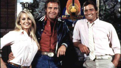 Ein Colt für alle Fälle: RTL Nitro zeigt rare Staffeln 3 bis 5