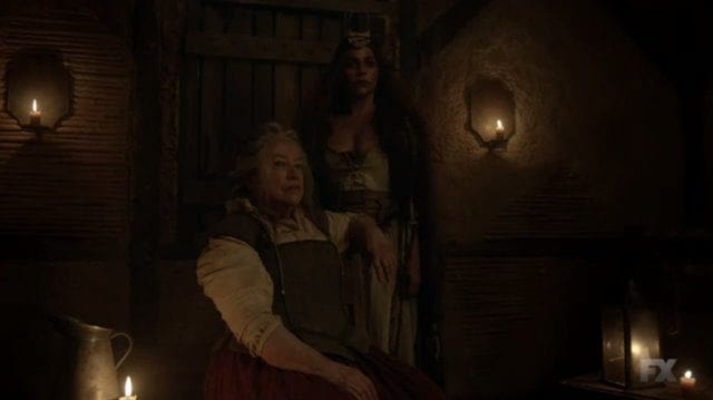 Review: American Horror Story S06E04 – Chapter 4