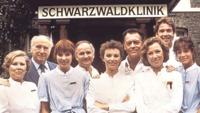 Klassiker der Woche: Die Schwarzwaldklinik