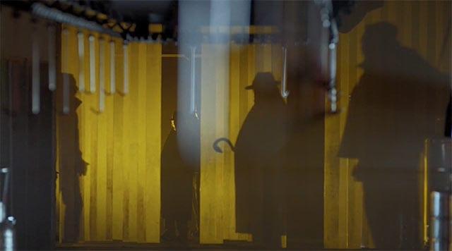 Review: The Strain S03E08 – White Light