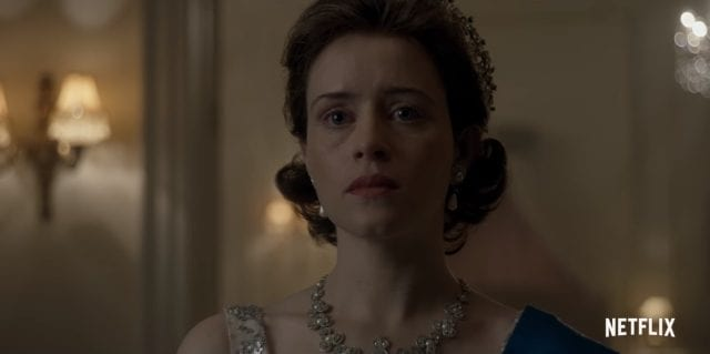 The Crown: 2 World's Trailer