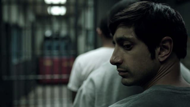 Review: The Night of S01E03 – A Dark Crate