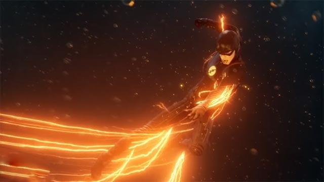 Honest Trailer: The Flash