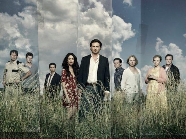 Rectify: Trailer zur 4. und letzten Staffel