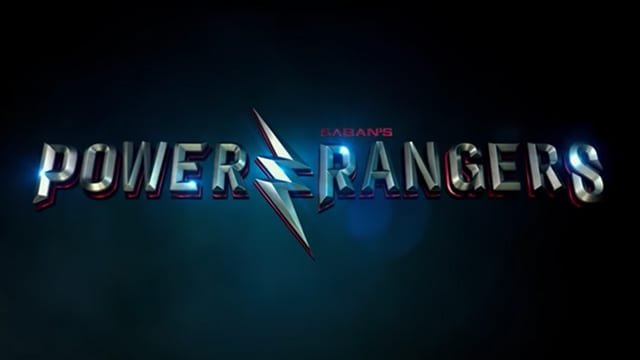 Power Rangers: erster Trailer zum Film (2017)