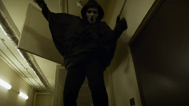 Scream: Trailer zum 2-h-Special