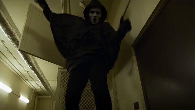 Scream: Trailer zum 2-h-Special