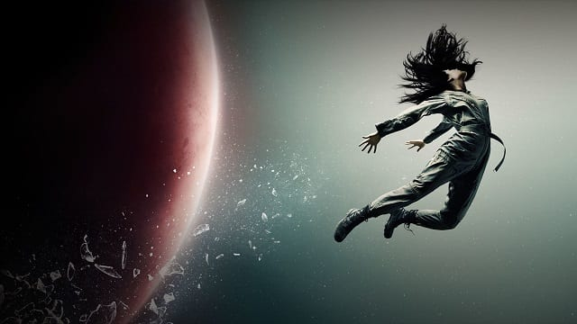 Review: The Expanse S01E01-E05