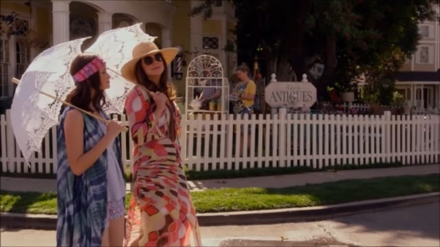 Gilmore Girls: A Year In The Life – neuer Trailer