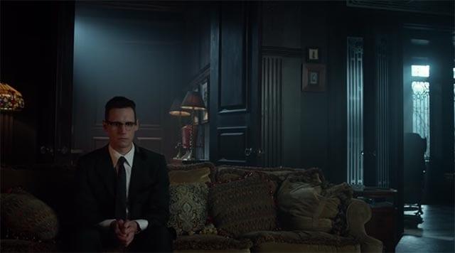 Review: Gotham S03E08 – Blood Rush
