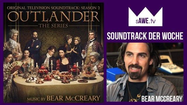 Musik Outlander