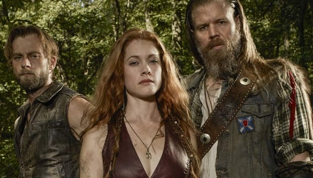 Outsiders: Trailer zur 2. Staffel