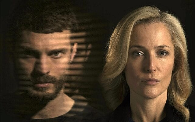 Review: The Fall S03E04-06 (Serienfinale)