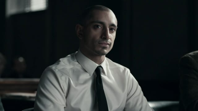 Review: The Night of S01E07 – Ordinary Death