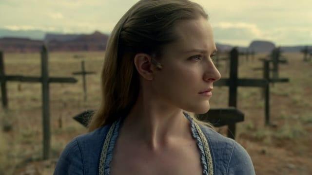 Review: Westworld S01E05 – Contrapasso