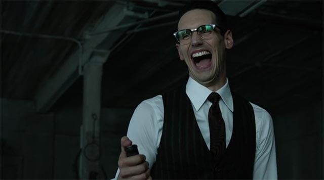 Review: Gotham S03E10 – Time Bomb