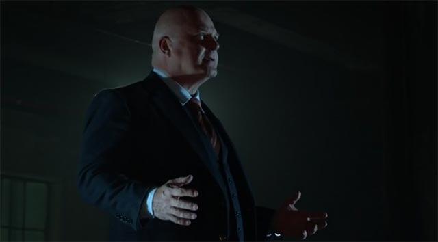 Review: Gotham S03E09 – The Executioner