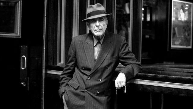 Leonard Cohen: Nevermind in True Detective