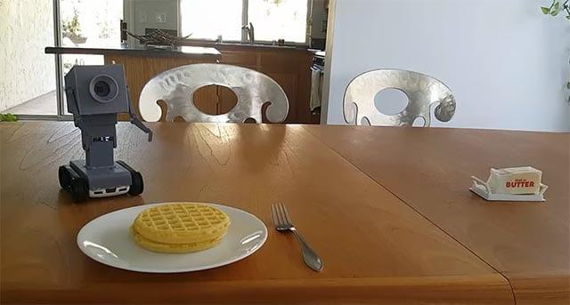 pass-the-butter-robot