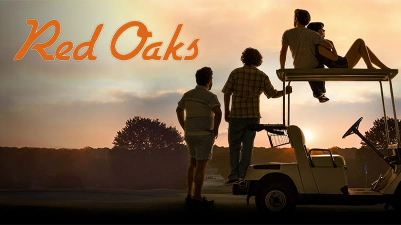 Red Oaks: Trailer zur zweiten Staffel