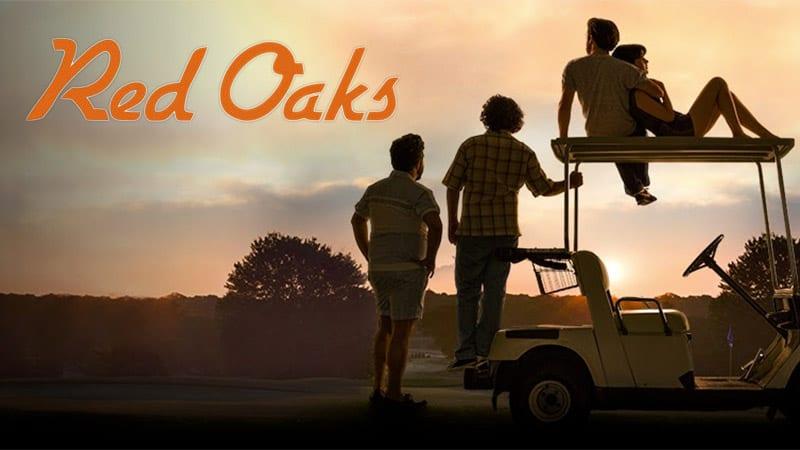 Red Oaks: Trailer zur zweiten Staffel