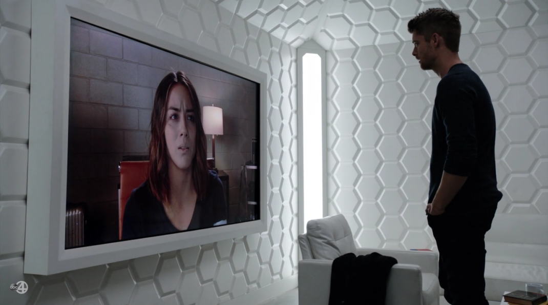 Review: Agents of S.H.I.E.L.D. S03E20 – Emancipation