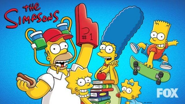 The Simpsons: FOX bestellt zwei weitere Staffeln