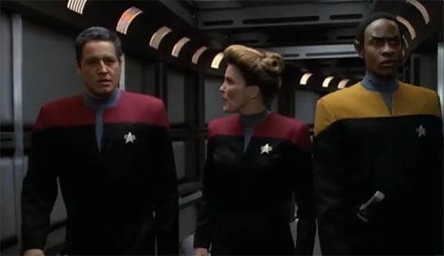 """Some Kind Of…"" Star Trek-Supercut"