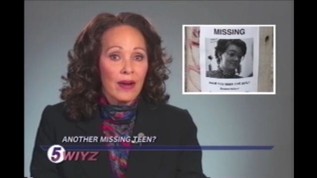 Stranger Things: Fiktiver Nachrichtenbeitrag über Barb