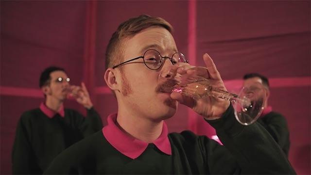 Das erste Musikvideo der Ned Flanders-Metalband ist da