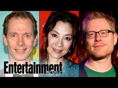 Star Trek Discovery: 3 Schauspieler bestätigt