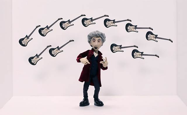 The 12 Doctors of Christmas