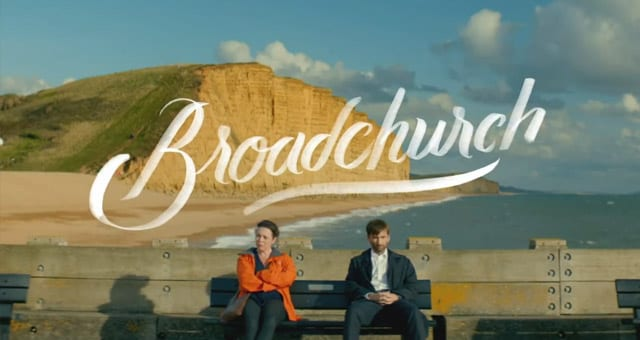 Broadchurch: Snippets zur finalen Staffel