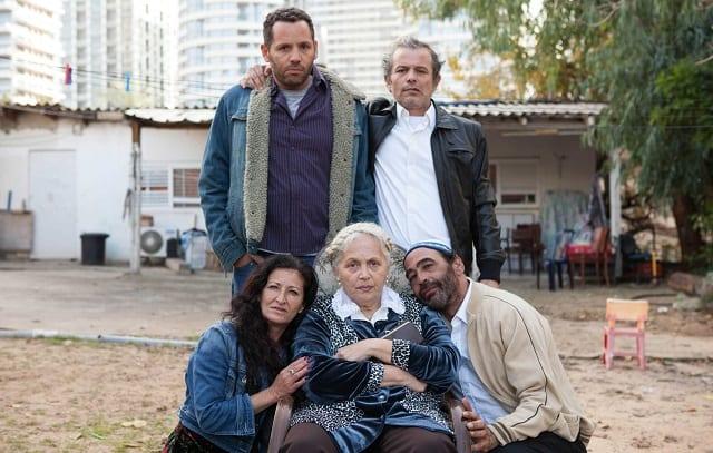 Seriencamp: Killing Grandma S01E01E02
