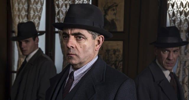 Trailer zu Maigret's Dead Man