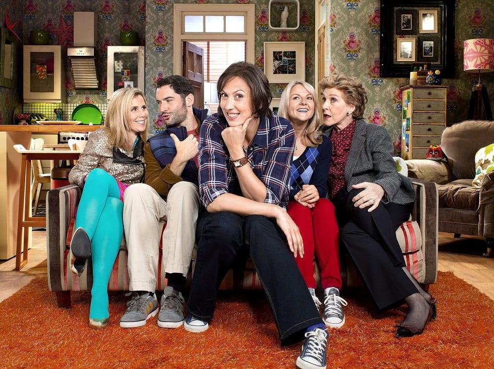 Serientipp: Miranda