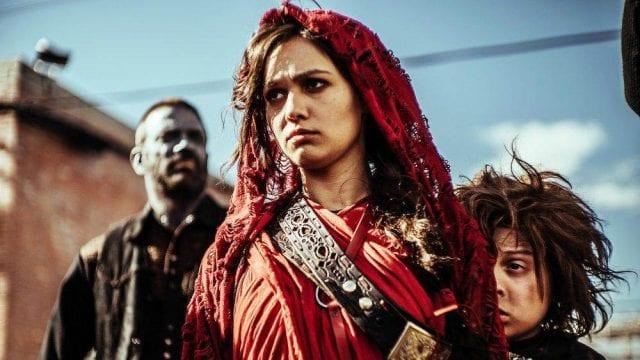 Review: Z Nation – Staffel 3