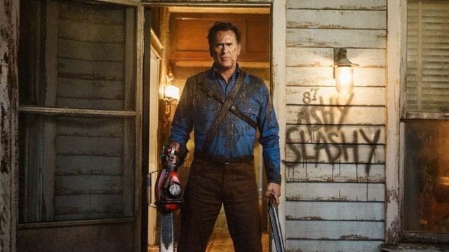 Review: Ash vs Evil Dead – Staffel 2