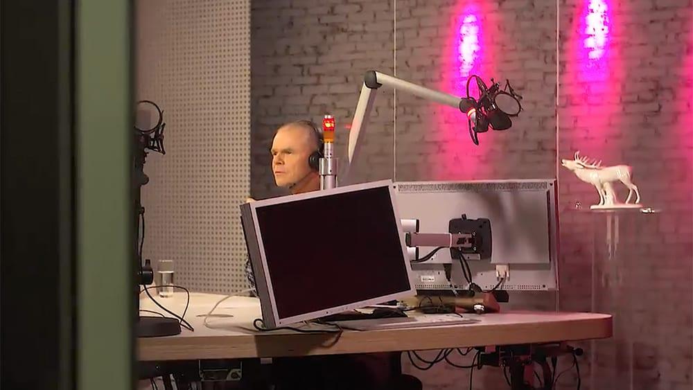 Review zur letzten Domian Sendung am 16.12.2016