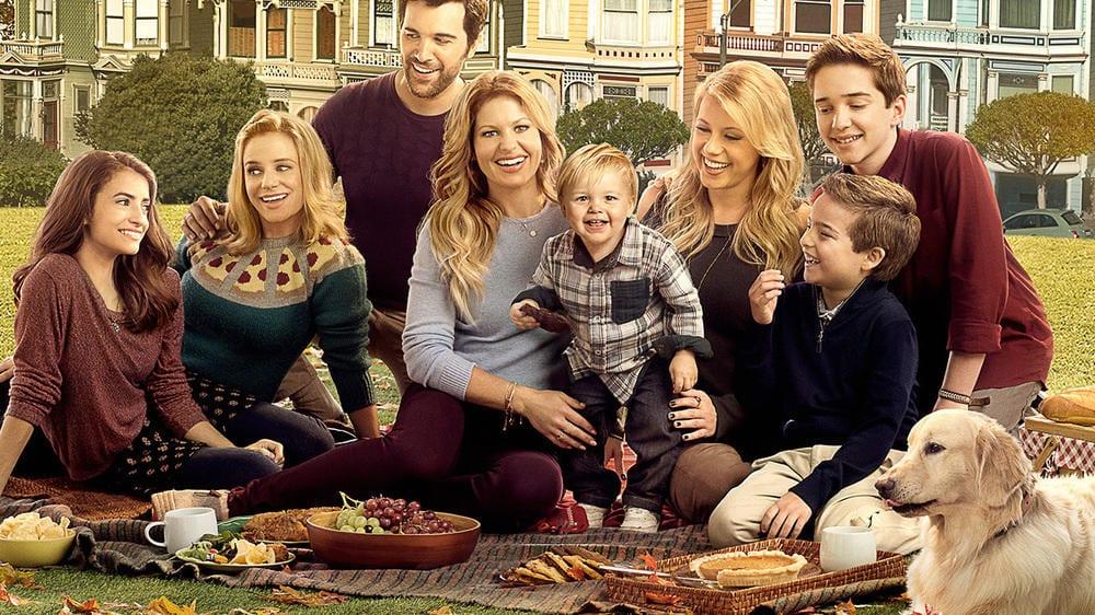 Fuller House bekommt 3. Staffel