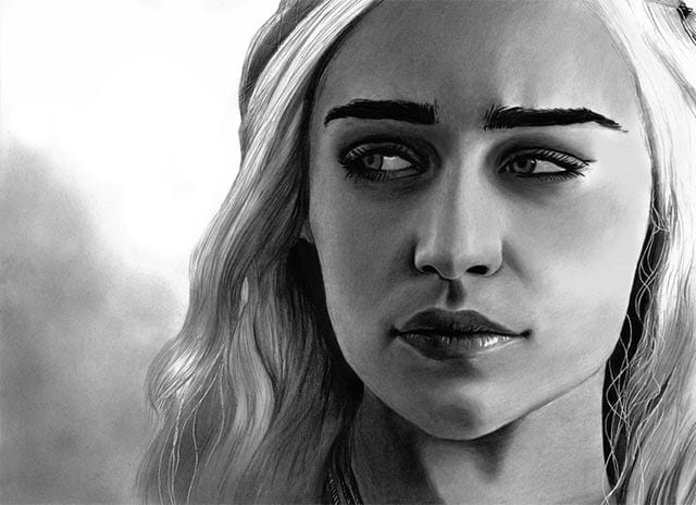 game-of-thrones-fan-art-daenerys