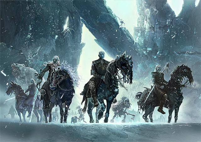 game-of-thrones-fanart-white-walker