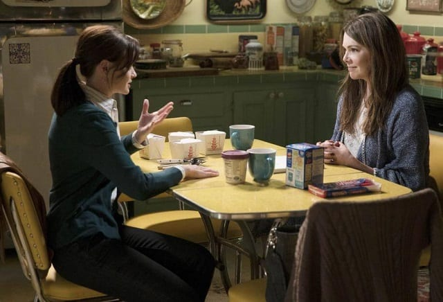 "Das Gilmore Girls ""A Year in the Life"" Intro wie es sein sollte!"