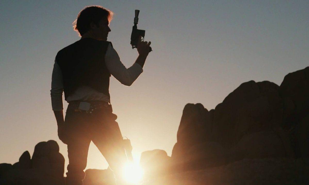 Star Wars: Fanmade Han Solo Kurzfilm
