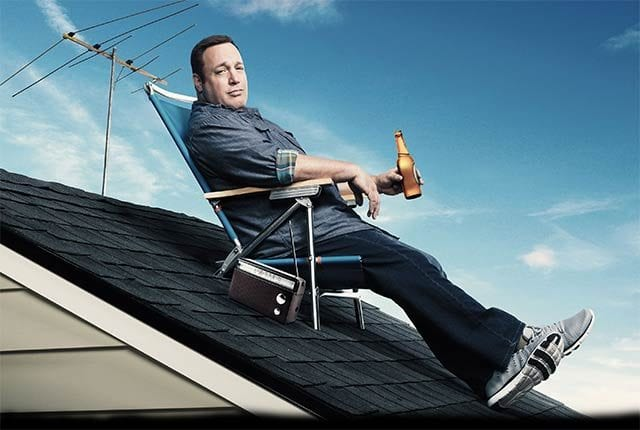 Review: Kevin Can Wait S01E01 – E04