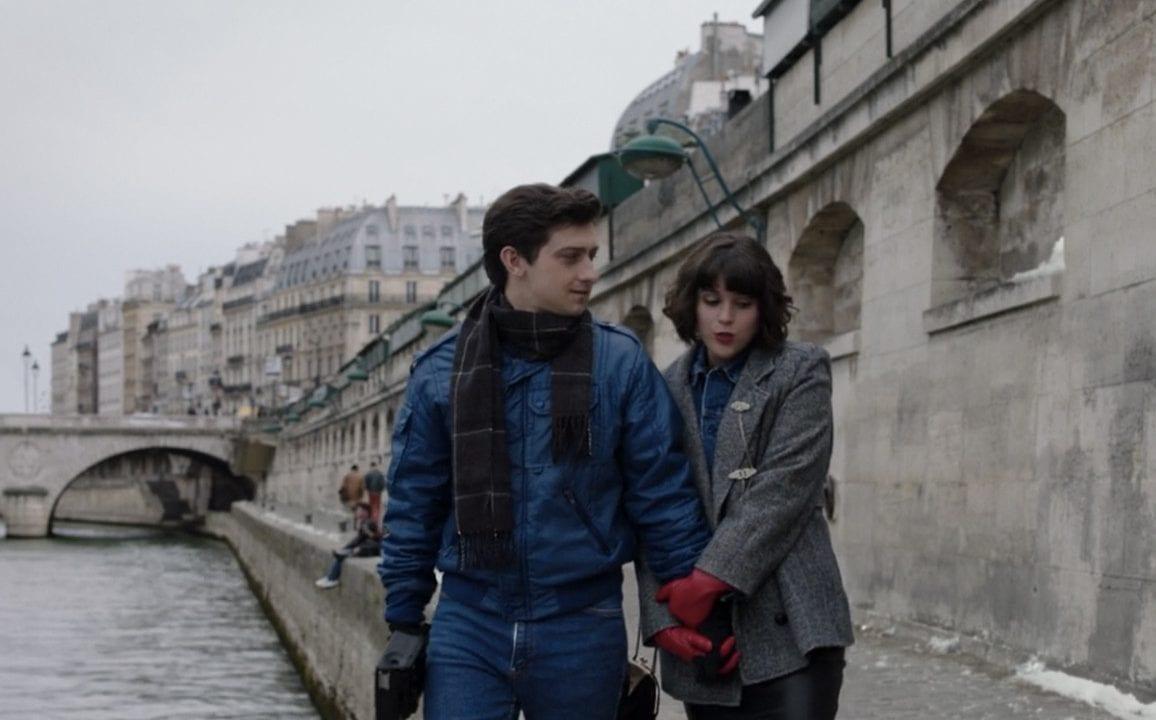 Review: Red Oaks S02E01 – Paris